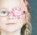 עין עצלה אצל ילדים