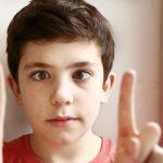 פזילה אצל ילדים - פרופסור יאיר מורד