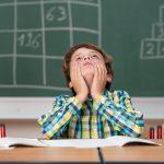 בעיות ראייה אצל ילדים