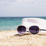 קרניים אולטרה-סגולות ומשקפי שמש