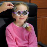 בדיקות עיניים לילדים