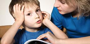מיקוד ראייה - איבחון וטיפול