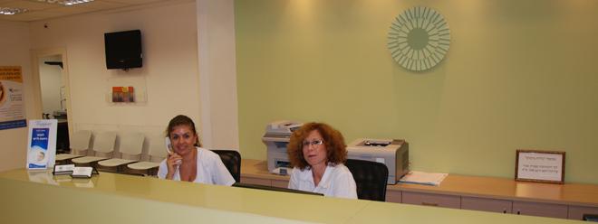 מרפאת מאור- המרפאה של פרופ' מורד לטיפול בפזילה והראייה בילדים ומבוגרים